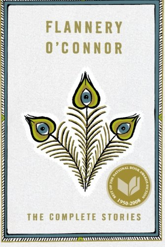Image of The Complete Stories of Flannery O'Connor