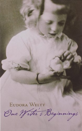 Image of One Writer's Beginnings