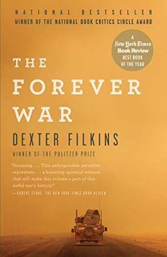 Image of The Forever War