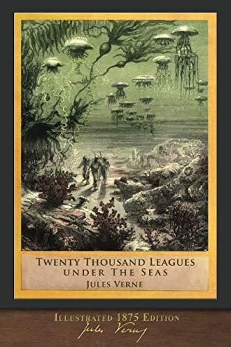 Image of Twenty Thousand Leagues Under the Sea