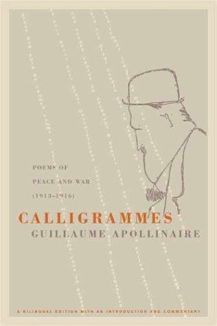 Image of Calligrammes