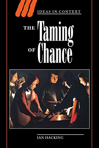 Image of The Taming of Chance
