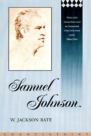 Image of Samuel Johnson