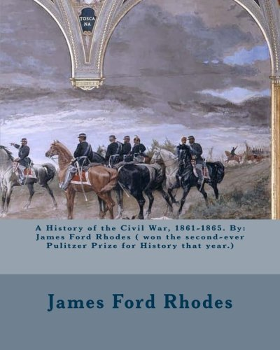 Image of  A History of the Civil War