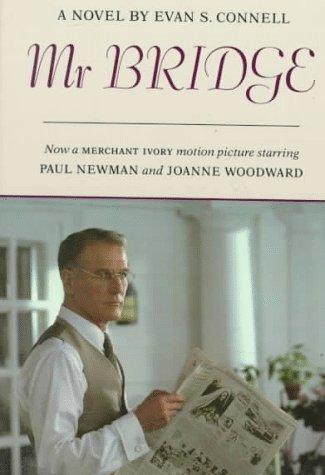 Image of Mr Bridge