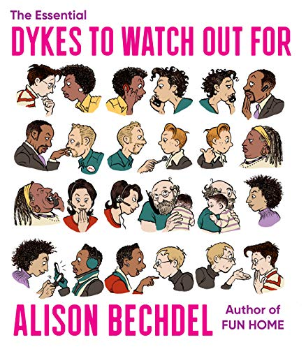 Image of The Essential Dykes to Watch Out For