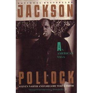 Image of Jackson Pollock: An American Saga