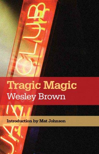 Image of Tragic Magic