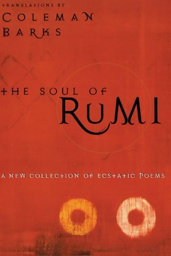 Image of Poems of Rumi