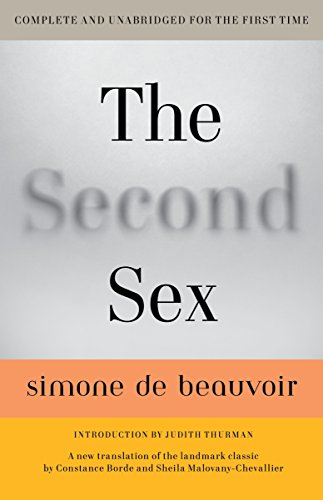 Image of The Second Sex