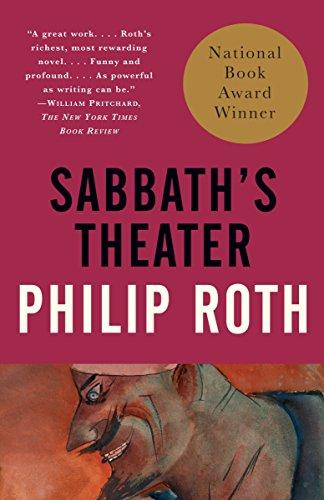 Image of Sabbath's Theater