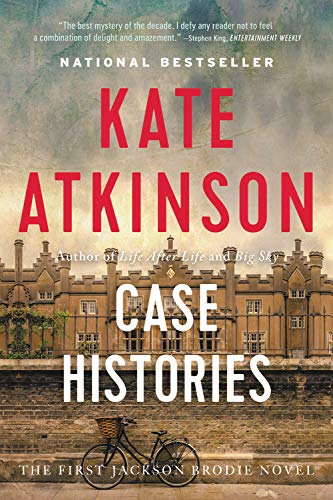 Image of Case Histories
