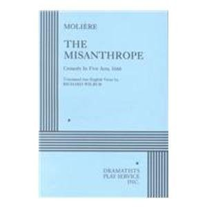 Image of The Misanthrope