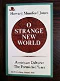 Image of O Strange New World
