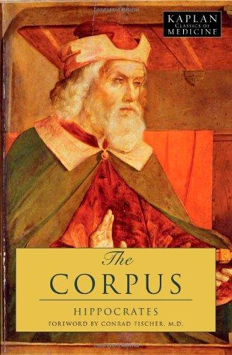 Image of Hippocratic Corpus