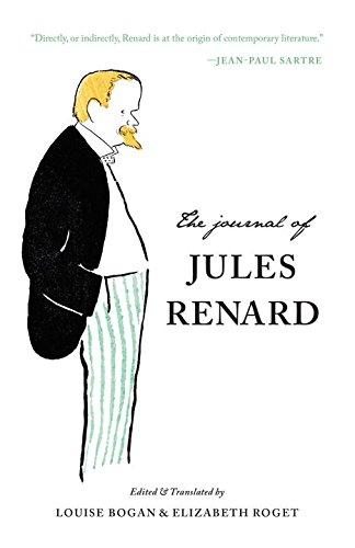 Image of The Journal of Jules Renard
