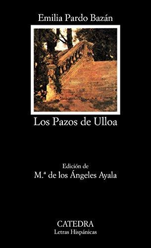 Image of The House of Ulloa
