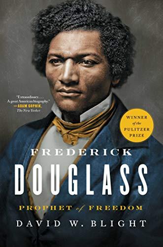 Image of Frederick Douglass: Prophet of Freedom