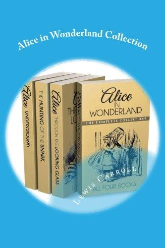 Image of Alice's Adventures in Wonderland