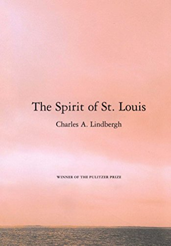 Image of The Spirit of St. Louis
