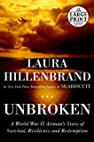 Image of Unbroken: A World War II Story of Survival, Resilience, and Redemption