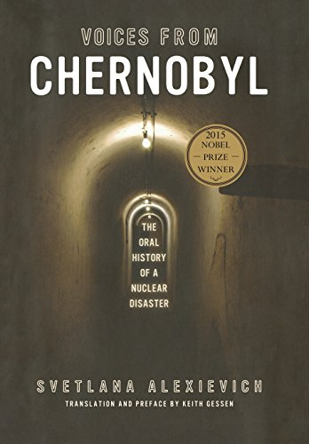 Image of Voices from Chernobyl