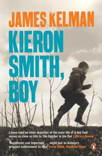 Image of Kieron Smith, Boy