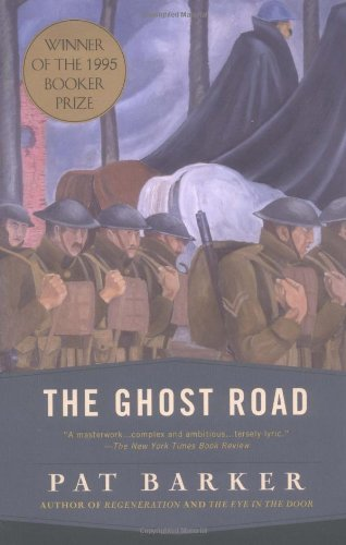 Image of The Ghost Road
