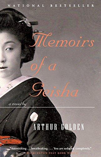 Image of Memoirs of a Geisha
