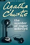 Image of The Murder of Roger Ackroyd