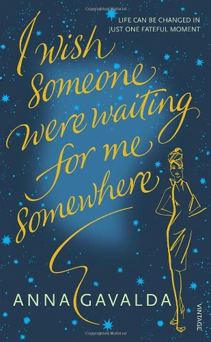 Image of I Wish Someone Were Waiting for Me Somewhere