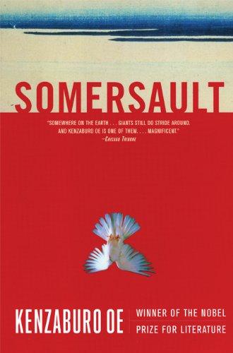Image of Somersault
