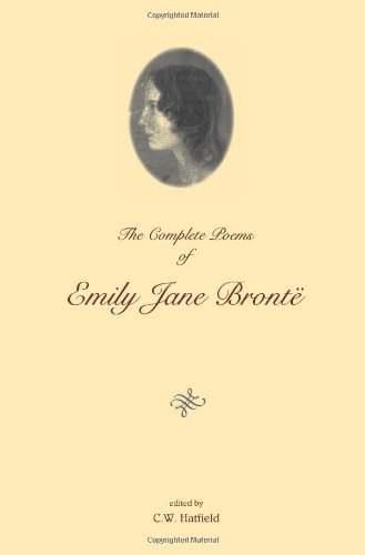 Image of The Poems of Emily Bronte