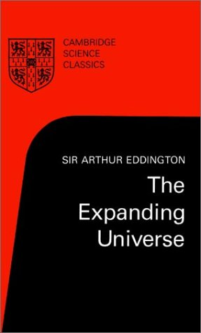 Image of The Expanding Universe