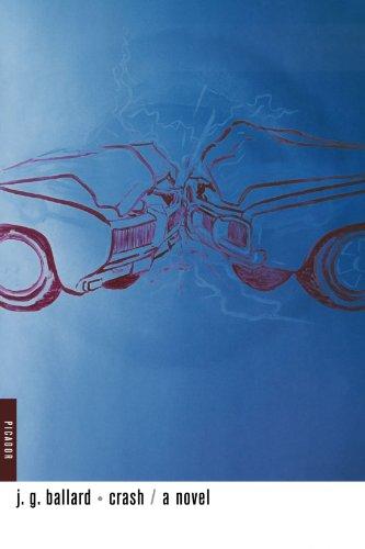 Image of Crash: A Novel