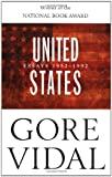 Image of United States: Essays 1952-1992