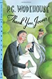 Image of Thank You, Jeeves