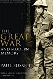 Image of The Great War and Modern Memory