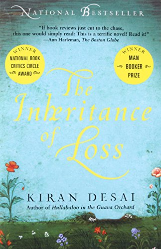 Image of The Inheritance of Loss