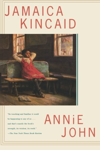 Image of Annie John