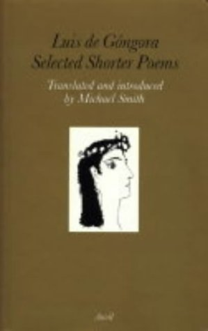 Image of Poems of Góngora