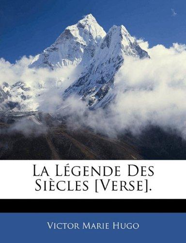 Image of La légende des siècles