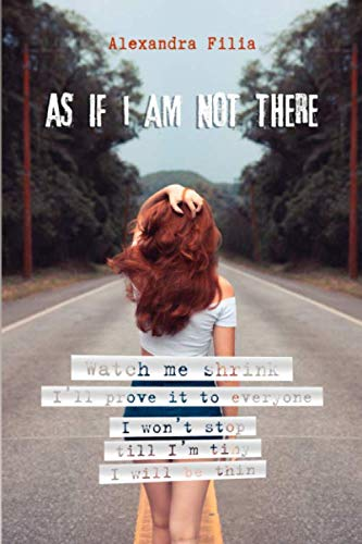 Image of As If I Am Not There