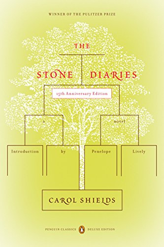 Image of The Stone Diaries
