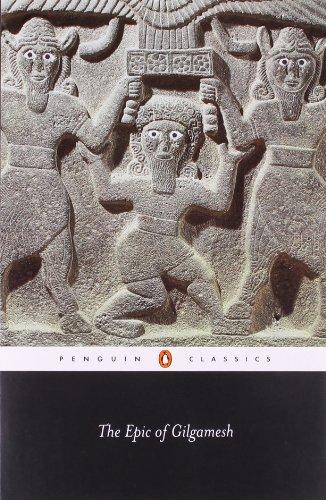 Image of Epic of Gilgamesh