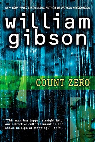 Image of Count Zero