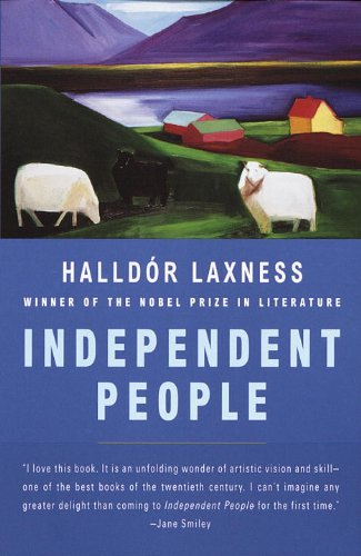 Image of Independent People