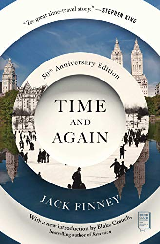 Image of Time and Again