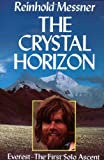 Image of The Crystal Horizon