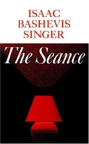 Image of The Seance and Other Stories